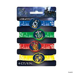 Harry Potter™ Rubber Bracelets