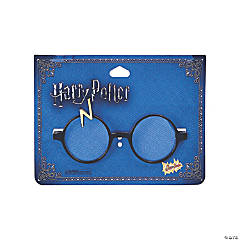 Harry Potter™ Scar Glasses