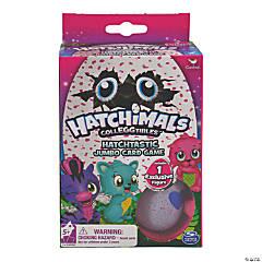 Hatchimals™ Figure & Card Game