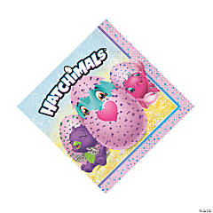 Hatchimals™ Luncheon Napkins