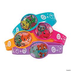 Hatchimals™ Rubber Bracelets