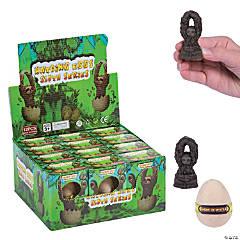 Hatching Sloth Eggs