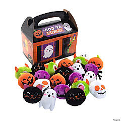 Haunted House with Halloween Characters Kit