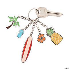 Hawaiian Keychains