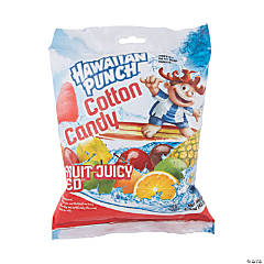 Hawaiian Punch® Cotton Candy