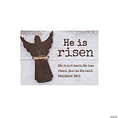 He is Risen Handouts
