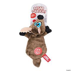 Hear Doggy Flattie-Brown Deer