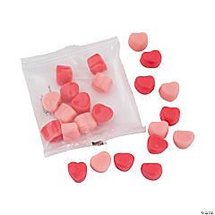 Heart Gummy Pack - 18 Pc.