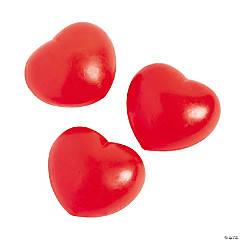 Heart Splat Balls PDQ