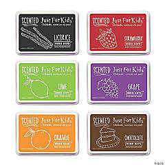 Hero Arts® Just for Kids® Scented Ink Pad Bundle, Pack of 6