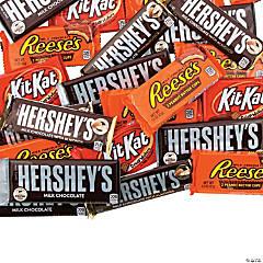 Hershey's<sup>®</sup> Full-Size Chocolate Variety Pack - 30 Pc.