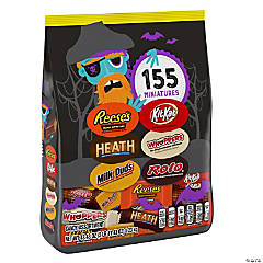 Hershey's<sup>®</sup> Trick-or-Treat Assorted Candy