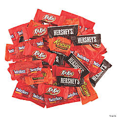 Hershey's® All Time Greats Snack Size Candy with Twizzlers®