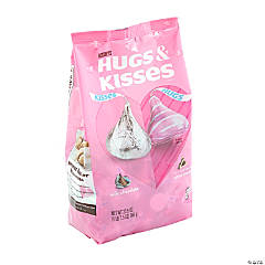 Hershey's® Hugs™ & Kisses® Chocolate Candy