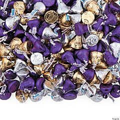 Hershey's® Kisses® Chocolate Candy Assortment