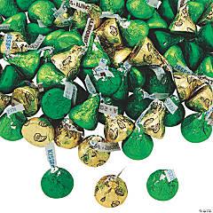 Hershey's® Kisses® St. Patrick's Day Chocolate Assortment