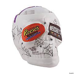 Hershey's® Skull Bowl Chocolate Candy Assortment