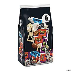 Hershey<sup>®</sup> Halloween-Shaped Chocolate Candy Assortment