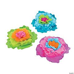 Hibiscus Flower Centerpieces