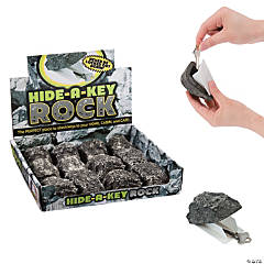 Hide-a-Key Rocks