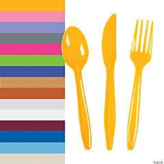 plastic cutlery plastic forks plastic spoons plastic knives