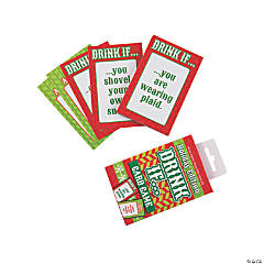 Holiday Drink If Card Games