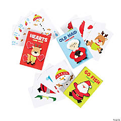 Holiday Playing Cards Assortment