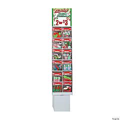 Holiday Power Panel Display