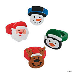 Holiday Rings