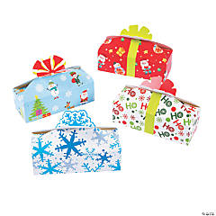 Holiday Treat Boxes