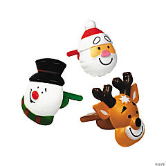 Holiday Whistles