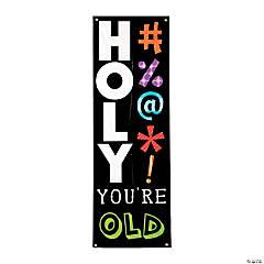 Holy Bleep Add An Age Banner
