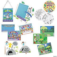 Holy Week Craft Pack Assortment
