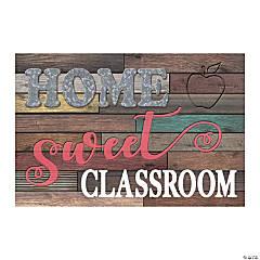 Home Sweet Classroom Postcards