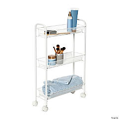 Honey Can Do Slim Wire Cart