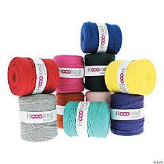 Hoooked Zpagetti Yarn Set - 10 Skeins