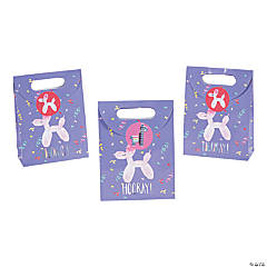 Hooray It's Your Birthday Treat Bags