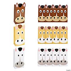 Horse Treat Bags