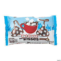 Hot Cocoa Hershey's<sup>®</sup> Kisses<sup>®</sup>