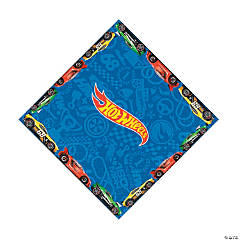 Hot Wheels™ Luncheon Napkins