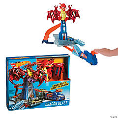 Hot Wheels® Dragon Blast™ Play Set