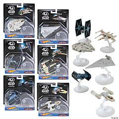 Hot Wheels® Star Wars™ Anniversary Ships
