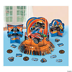 Hot Wheels® Table Decorating Kit