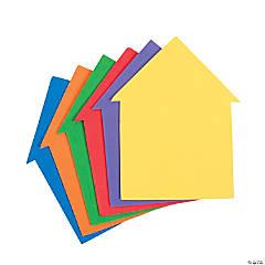 House Shapes