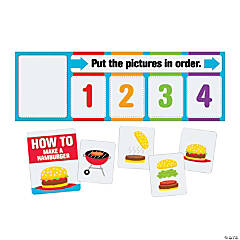 How To Sequencing Activity Set