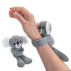Hugging Stuffed Koala Bracelets