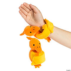 Hugging Stuffed Pterodactyl Bracelets PDQ