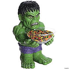 Hulk™ Candy Bowl Holder