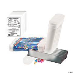 Hygloss® Make A Kaleidoscope Kit, 6 Kits