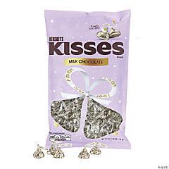 I Do Hershey's® Kisses® Milk Chocolates, 48 oz, 2 pack